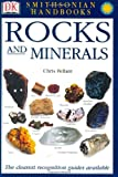 img - for Smithsonian Handbooks: Rocks & Minerals (Smithsonian Handbooks) book / textbook / text book