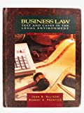 Business Law : Text and Cases, Allison, John R. and Prentice, Robert A., 0030310490