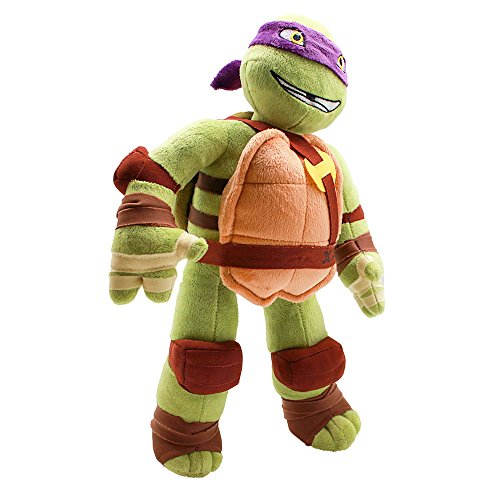 Teenage Mutant Ninja Turtle Donatello Plush