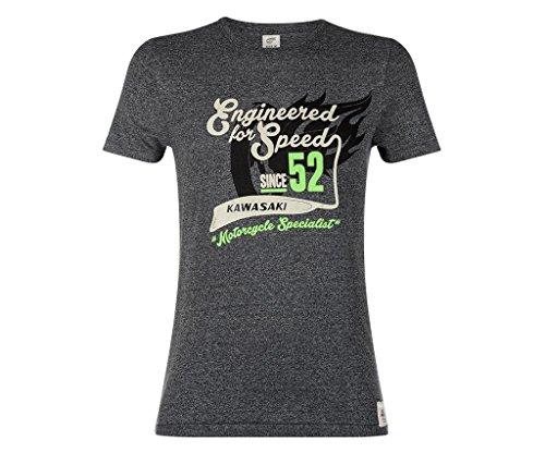 Kawasaki 52 RETRO SPEED T-Shirt