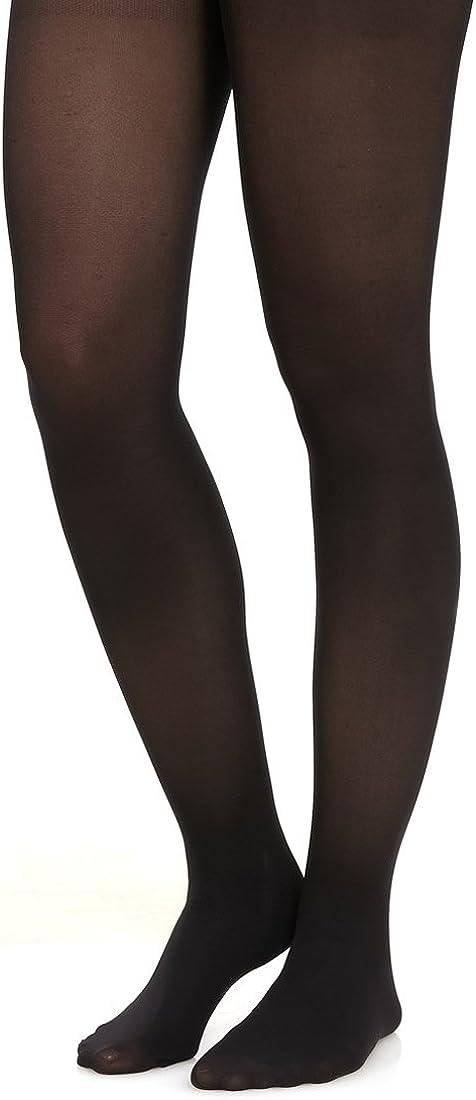 colore: nero grigio o marrone da 200 denari morbide e comode Calze termiche in pile calde
