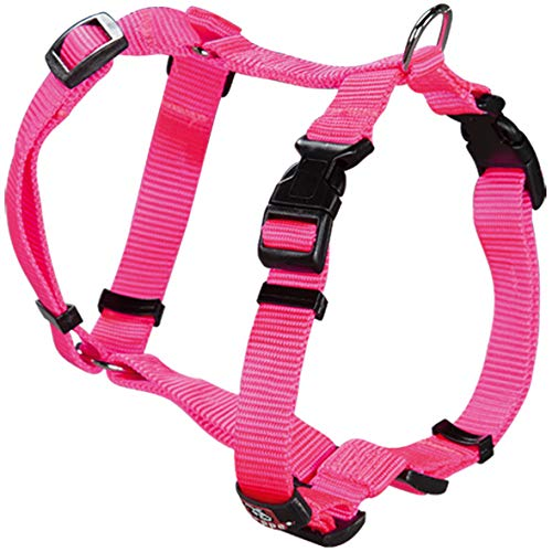 Arppe 2241011623 Arnés Nylon Basic, Fucsia: Amazon.es: Productos ...