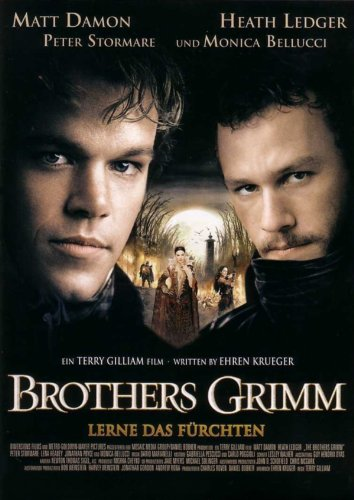 Brothers Grimm Film