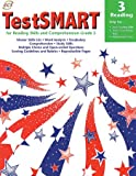 TestSMART for Reading Skills and Comprehension - Grade 3