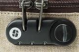 STASHLOGIX ProStash - Locking Stash Bag with Odor