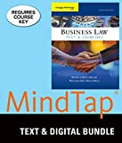 img - for Bundle: Cengage Advantage Books: Business Law: Text and Exercises, Loose-Leaf Version, 8th + MindTap Business Law, 1 term (6 months) Printed Access Card book / textbook / text book