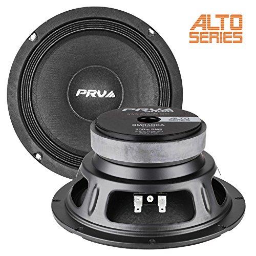 PRV Audio 8MR400A 8