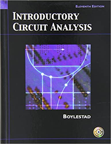 Introductory Circuit Analysis (11th Edition): Robert L. Boylestad ...