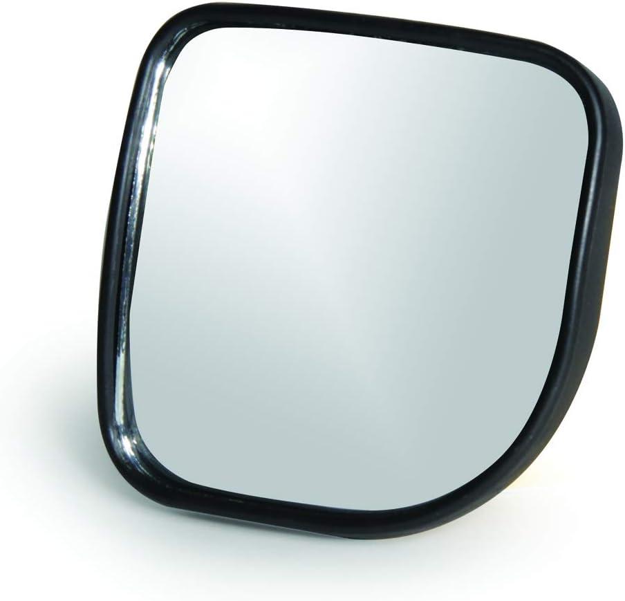 "3.25/"" X 3.25/"" Camco 25623 Blind Spot Mirror Convex"