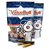 ValueBull 100 All Natural 5 inch Jumbo Bully Sticks