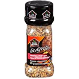 La Grille, Grilling Made Easy, Montreal Steak Spice Seasoning, 60g