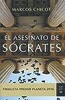 El asesinato de Sócrates par Chicot