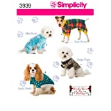 Simplicity Sewing Pattern 3939 Crafts, A (Small - Medium - Large)
