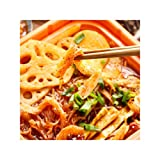 Yumei Instant Hotpot Self-Heating 425g, Pack of 3