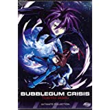 Bubblegum Crisis: Tokyo 2040 C