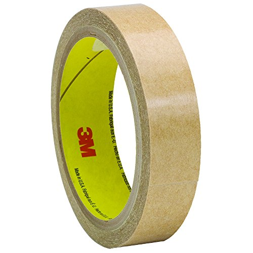 3M T9649506PK Adhesive Transfer Tape - Hand Rolls, 3/4
