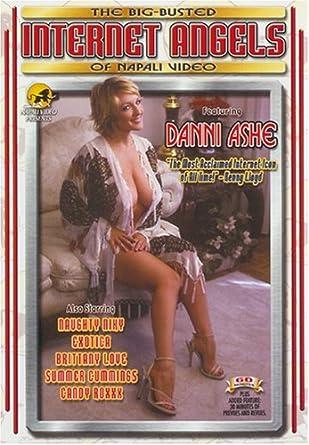 Danni Ashe Search Result