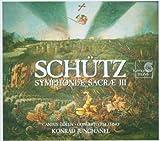 Symphoniae Sacre III