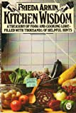 Kitchen Wisdom, Frieda Arkin, 0030567025