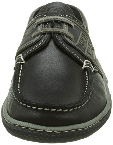 Men's Flats 4834 TBS Noir up Lace Dauphin Globek Noir qpddwIT