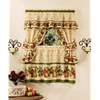 "36 ""Apple Orchard Cottage Set"