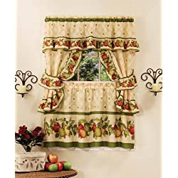 36 Apple Orchard Cottage Set