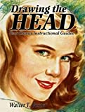 img - for Drawing the Head: Four Classic Instructional Guides (Dover Art Instruction) book / textbook / text book