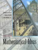 img - for Mathematical Ideas book / textbook / text book