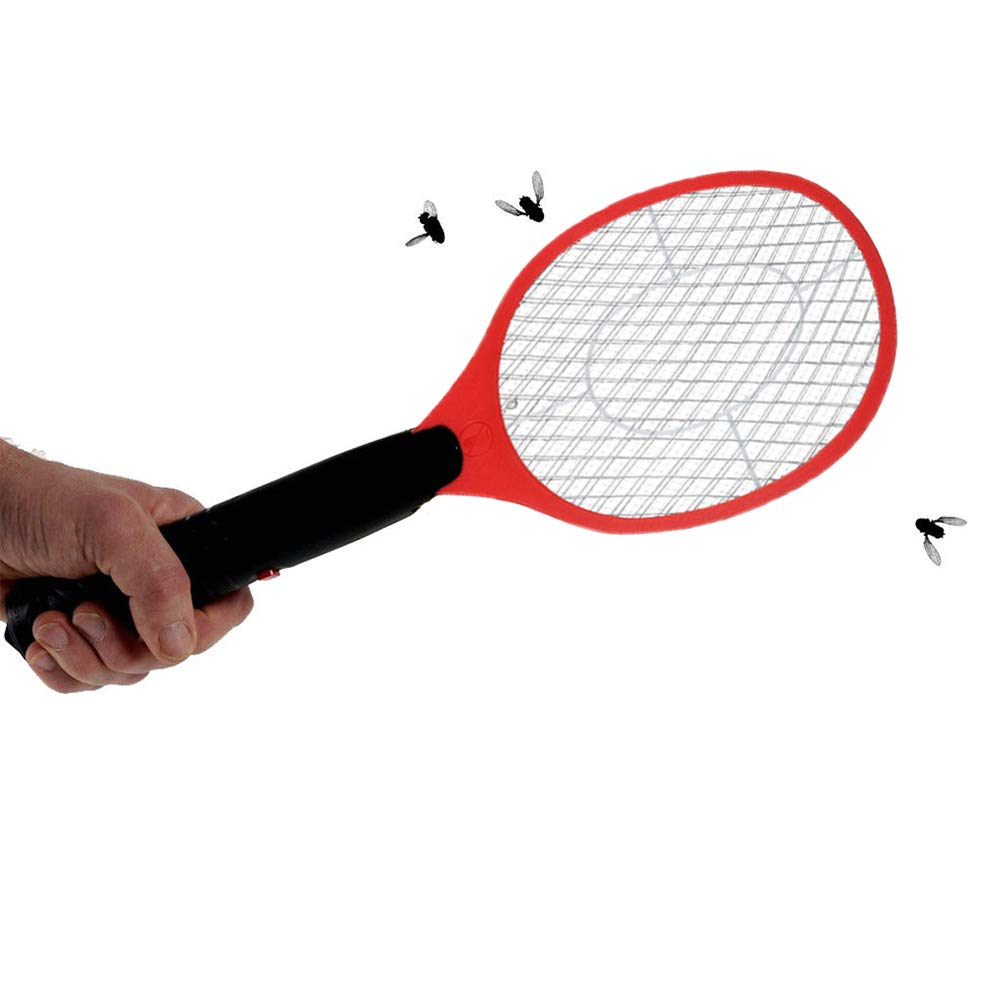USB Electronic Bug Zapper 50cm Electric Fly Insect Swatter Mosquito Wasp Killer
