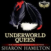 Underworld Queen | Sharon Hamilton