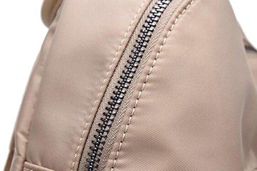 Redwine Sacs Sacs à à Oxford Capacité Sacs Trendy Occasionnels Dos Mode Haute Main Maman Nouvelle nW6gOgIHq