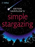 img - for Simple Stargazing by Anton Vamplew (2005-10-03) book / textbook / text book