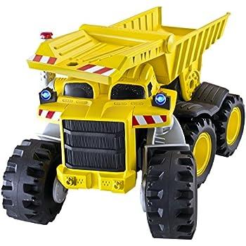 """Matchbox Rocky """"The Robot Truck"""""""
