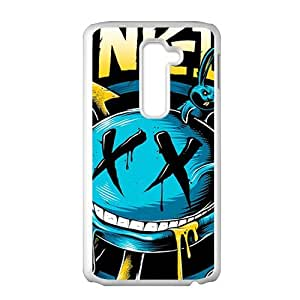 Blink-182 unique practical Cell Phone Case for LG G2