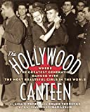 The Hollywood Canteen, Lisa Mitchell and Bruce Torrence, 1593932790