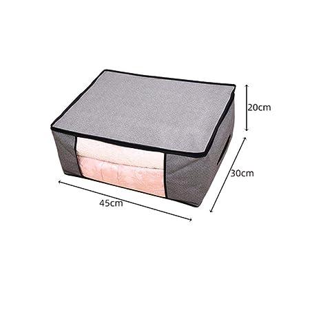 6PCS / Set Ropa Interior Plegable Organizador Sujetador Corbata ...