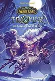 world of warcraft tome 02 les chemins d eau et de feu french edition