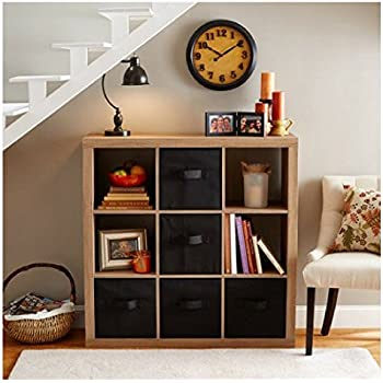 Better Homes And Gardens Bh14 084 099 02 8 Cube Organizer Creates Multiple Storage