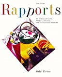 img - for Rapports: An Introduction to French Language and Francophone Culture by Joel C. Walz (2002-11-01) book / textbook / text book