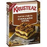 Krusteaz Cake and Muffin Mix