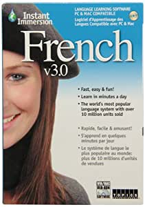 Instant Immersion French 3.0