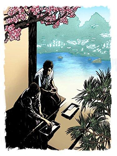 Thumbnail shoveller image – 3 for  Graveyard of Memories [Kindle in Motion] (A John Rain Novel Book 8)