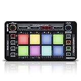 : Reloop Neon USB Modular Pad Controller for Serato DJ (NEON)