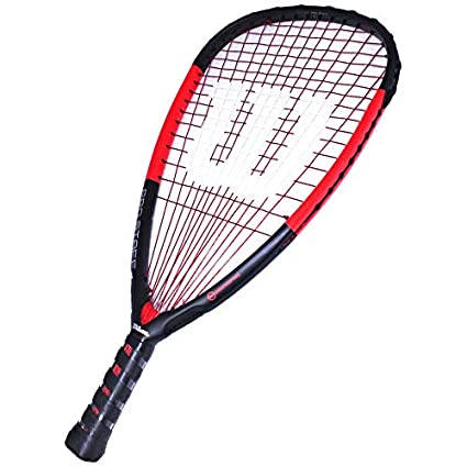 Wilson Pro Staff Racquetball Racquet Series (Countervail, Countervail Lite) (SS- 3