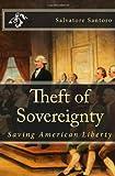 Theft of Sovereignty, Salvatore Santoro, 0615464599