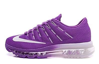 Amazon.com | Nike AIR MAX 2016 Womens (USA 8.5) (UK 6) (EU