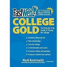 FastWeb College Gold