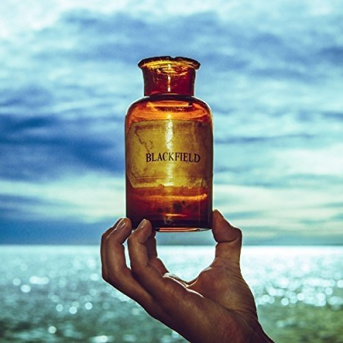 CD : Blackfield - Blackfield V (Digipack Packaging)