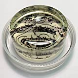 Magic Rosin Ultra Rosin Bach Manuscript