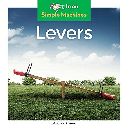 Levers (Simple Machines) PDF